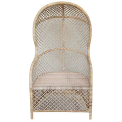 Islanders Wide Weave Dome Chair