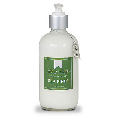 Sea Pines Hand Lotion
