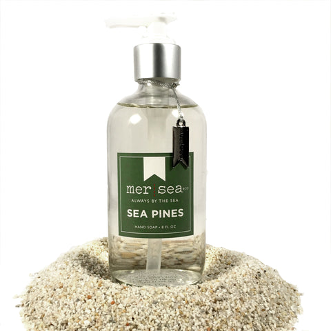Sea Pines Hand Soap
