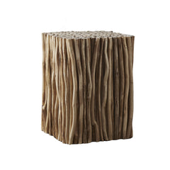 Twig Side Table