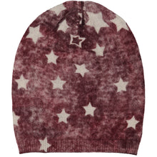 Load image into Gallery viewer, Inked Star Bag Hat