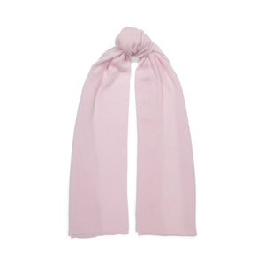 Cashmere Travel Wrap in Pink