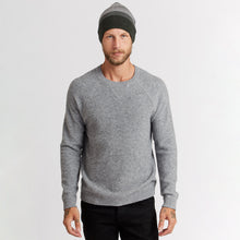 Load image into Gallery viewer, Loopback Raglan Sweatshirt