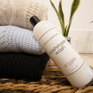 Cashmere Wash by The Laundress