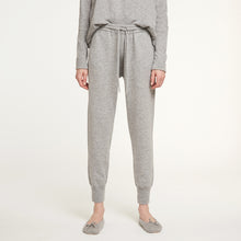 Load image into Gallery viewer, Cashmere Jogger in Grey