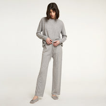 Load image into Gallery viewer, Cashmere Pant in Grey
