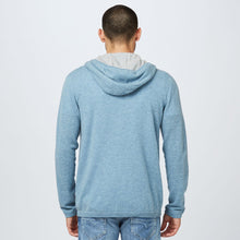 Load image into Gallery viewer, Cashmere Full Zip Up Hoodie | Men's Lightweight Jackets Pullovers Sweaters | Autumn Cashmere