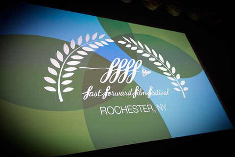 Sharing Stories: Fast Forward Film Festival
