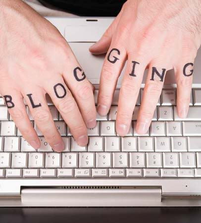 What Blogging Really Is