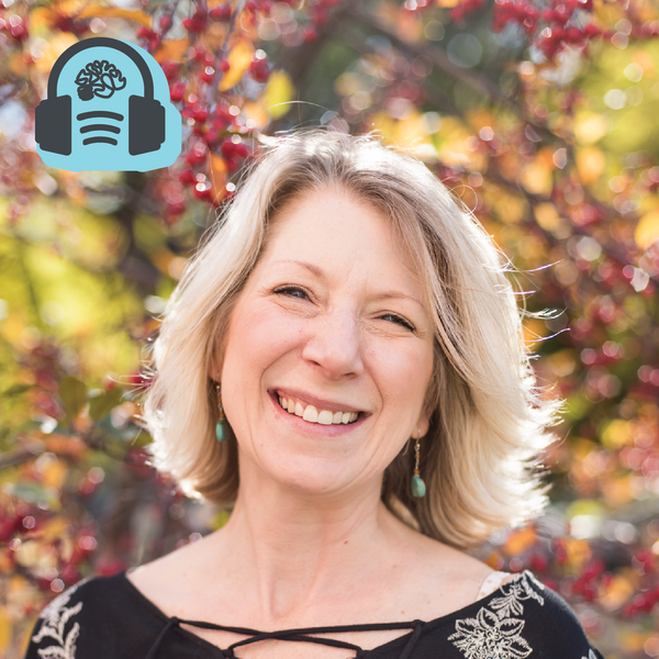 Brain Music Ep. 38: Lisa Wagner