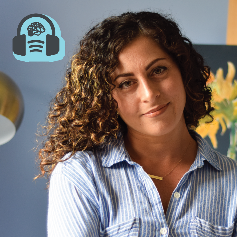 Brain Music Episode 11: Rachel Cordaro