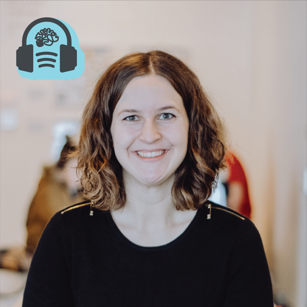 Brain Music Episode 16: Emily Hessney Lynch