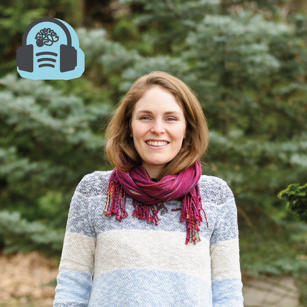 Brain Music Ep. 42: Abby Odinak