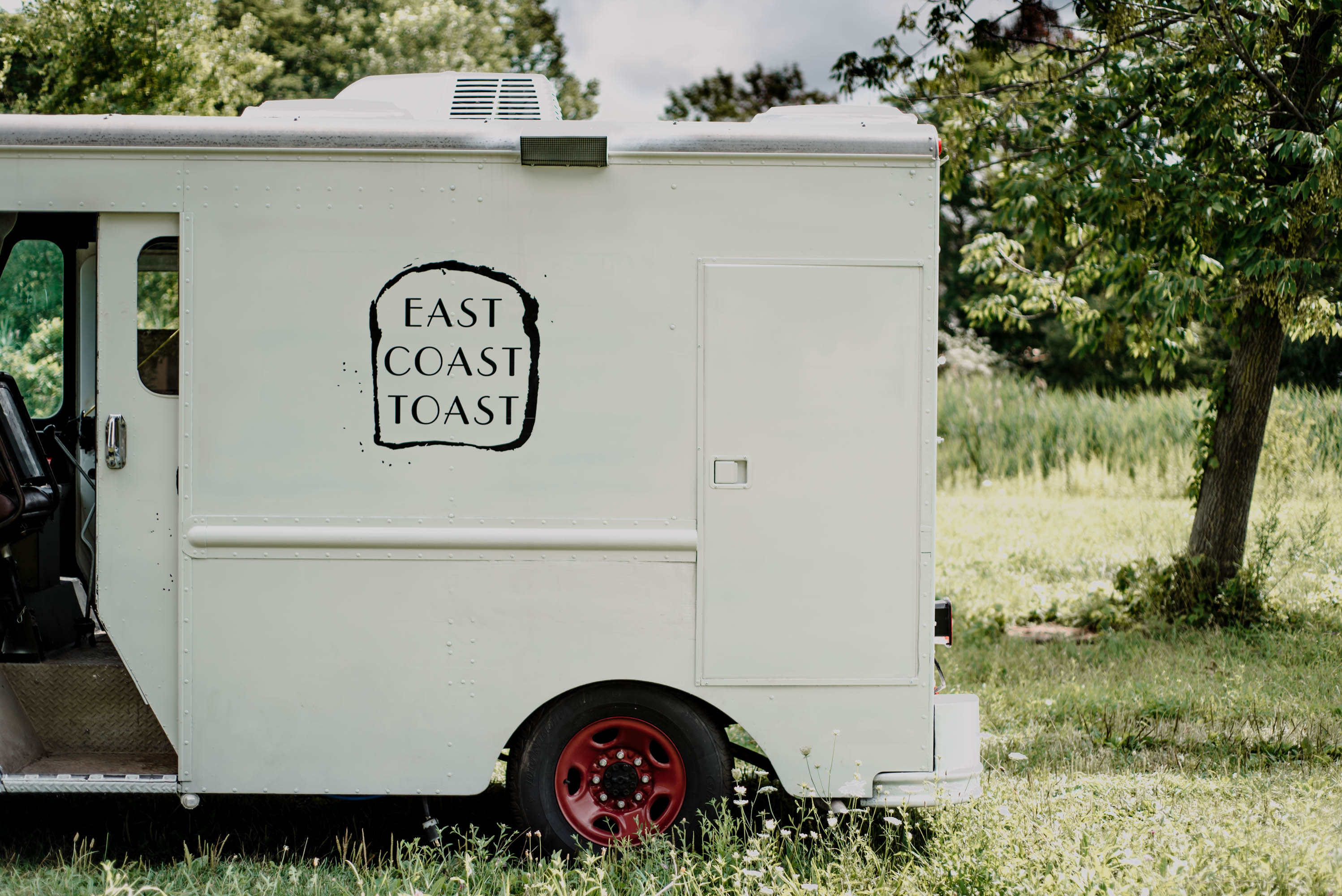 East Coast Toast Truck: It's a Crumby Business – Rochester Brainery