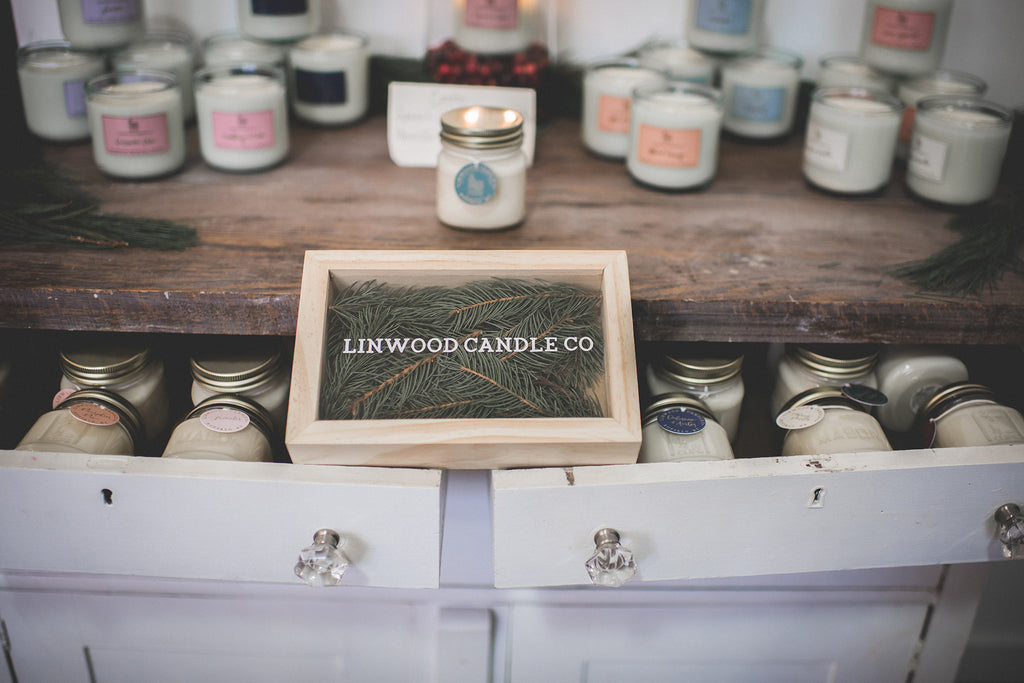 Linwood Candle Co.