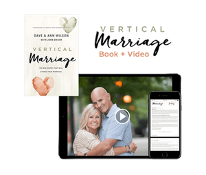 Vertical Marriage Bundle