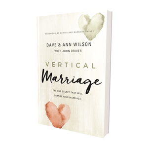 Vertical Marriage Hardcover