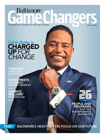 Baltimore GameChangers