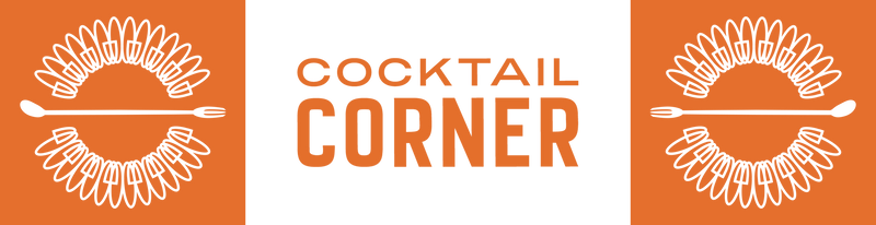 Cocktail Corner Barware