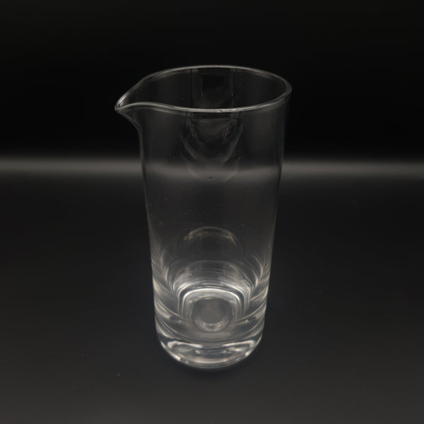 700ml Plain Style Mixing Glass - Cocktail Corner
