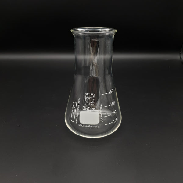 250ml Conical Flask - Cocktail Corner