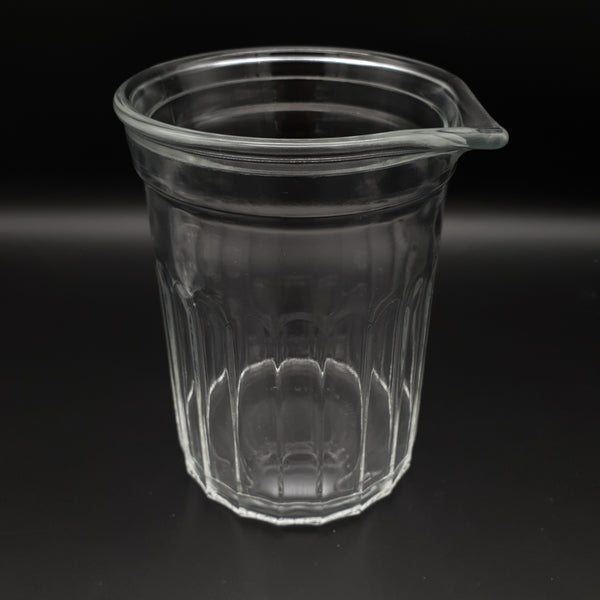 Luigi Bormioli Vintage Mixing Glass - Cocktail Corner