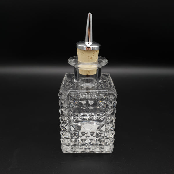 "Luigi Bormioli ""Elixir 1"" Dash Bottle - Cocktail Corner"