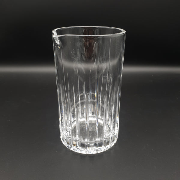RCR Combo Mixing Glass 650mL - Cocktail Corner