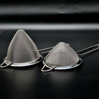 Mesh Fine Strainer Stainless - Cocktail Corner