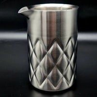 Stainless Japanese Style Double Walled Mixing Tin - Cocktail Corner