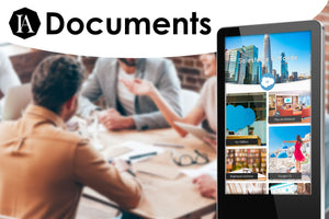 Solution Logiciel Documents