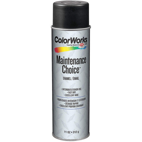 ColorWorks Maintenance Choice spray