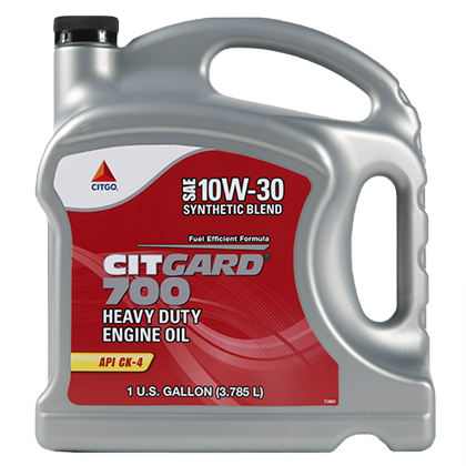 CITGARD 700 Synthetic Blend Engine Oils