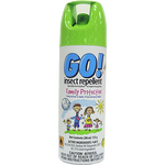 GO! Insect repellent for kids