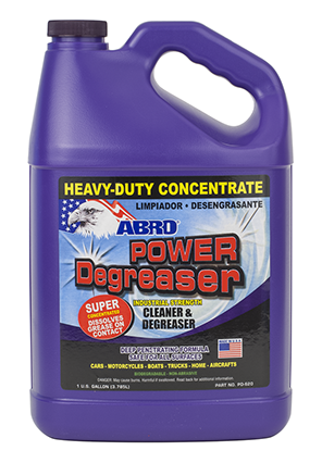 ABRO Power Degreaser