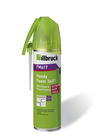Handy foam 360 Illbruck