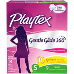 Playtex gentle glide 360