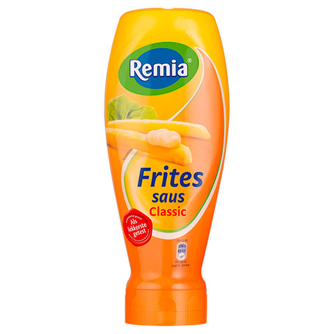 Remia Fritessauce Top Down 500 ml