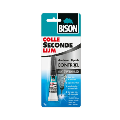 Bison Colle Seconde Lijm