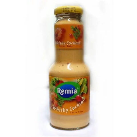 Remia Whisky Cocktail Sauce 250 ml