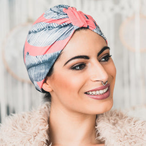 Light as a Feather Turban