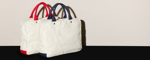 BRIEF TOTE