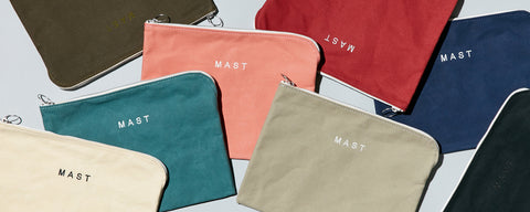 INSTANT CLUTCH BAG