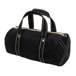 BOSTON TOTE - Black