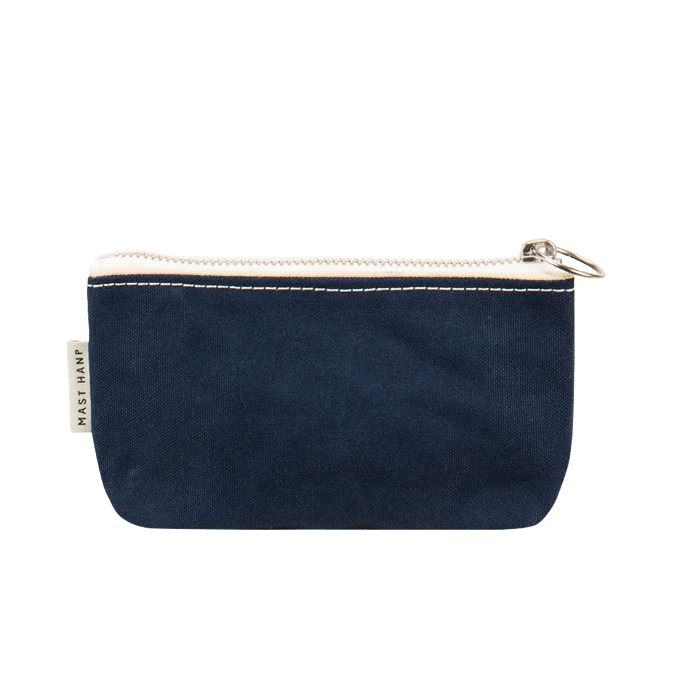 COIN CASE - Navy