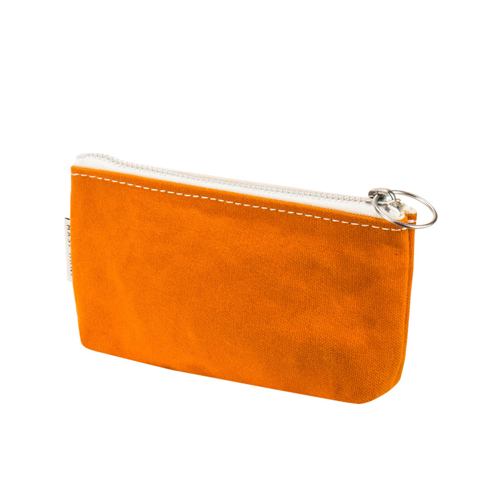 COIN CASE - Orange