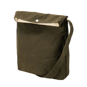 CYCLE SHOULDER - Khaki
