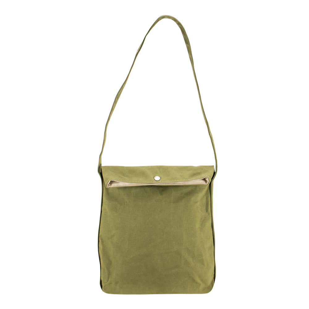 CYCLE SHOULDER - Olive
