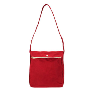 CYCLE SHOULDER - Red