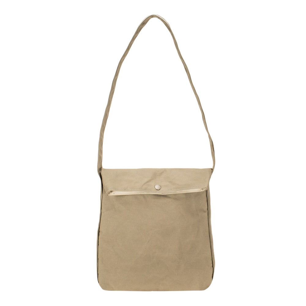 CYCLE SHOULDER - Sand Beige